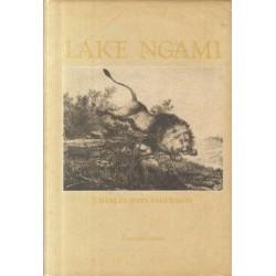 Lake Ngami