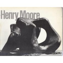 Henry Moore - Maquetten, Bronzen, Handzeichnungen (German)