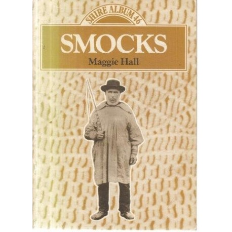 Smocks (Shire Album 46)