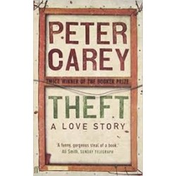 Theft, A Love Story