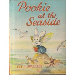 Pookie at the Seaside