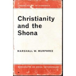 Christianity and the Shona