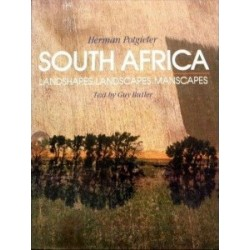 South Africa - Landshapes, Landscapes, Manscapes