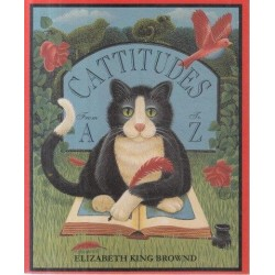 Cattitudes: From A To Z