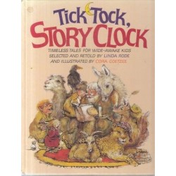 Tick Tock, Story Clock