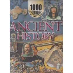 1000 Things You shoud Know About: Ancient History
