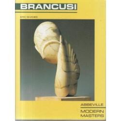 Constantin Brancusi (Modern Masters)