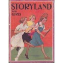 Storyland For Girls: Illustrated