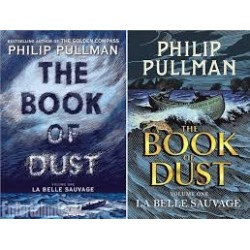 La Belle Sauvage - The Book Of Dust: Book 1