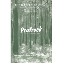 Prufrock Volume 3 Issue 1