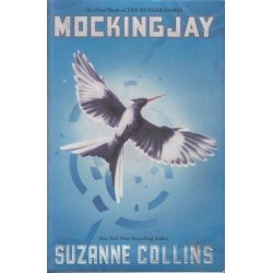 The Hunger Games Mockingjay (Book 3)