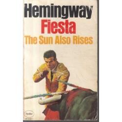Fiesta - The Sun Also Rises