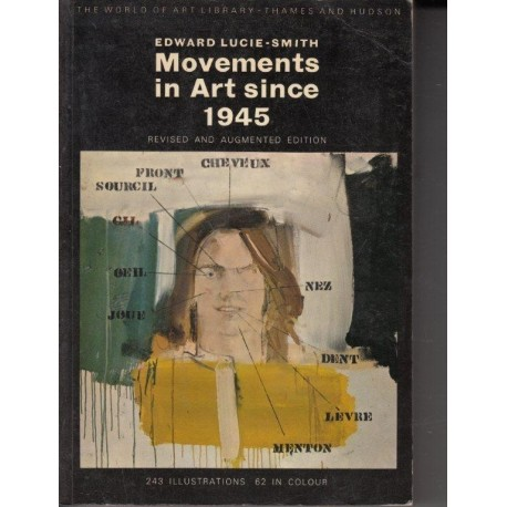 Movements in Art Since 1945