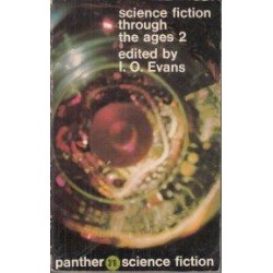 Science Fiction Through the Ages 2