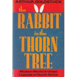 Rabbit in the Thorn Tree