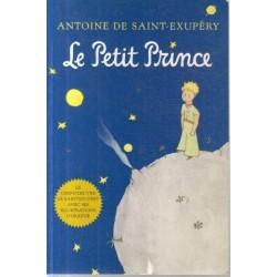 Le Petit Prince: Avec Des Aquarelles De L'auteur