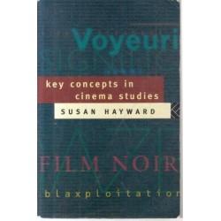 Key Concepts In Cinema Studies
