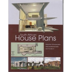 South African House Plans