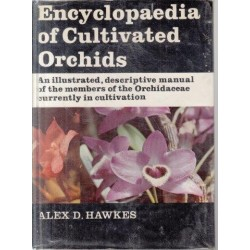Encyclopaedia of Cultivated Orchids