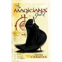 The Magician's Guild (Black Magician Trilogy Book 1)