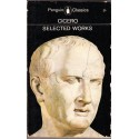 Cicero: Selected Works