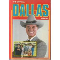 The Official Dallas Annual