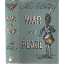 War and Peace (Hardcover)