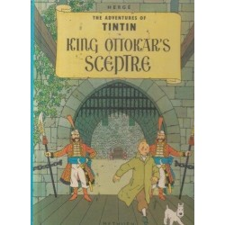 The Adventures Of Tintin: King Ottokar's Sceptre