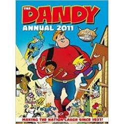 The Dandy Annual 2008