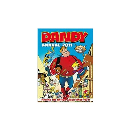 The Dandy Annual 2008