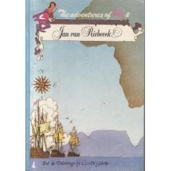 The Adventures of Pol & Jan van Riebeeck
