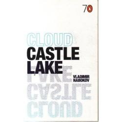 Cloud Castle Lake