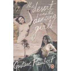 The Desert And The Dancing Girls (Pocket Penguins 70s)