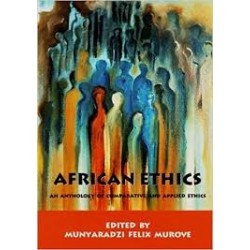 African Ethics: An Anthology of Comparative and Applied Ethics