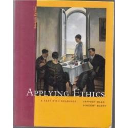 Applying Ethics