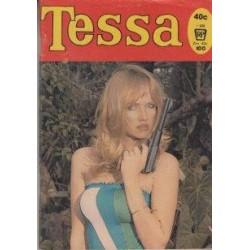Tessa: Star in Danger Nr.100