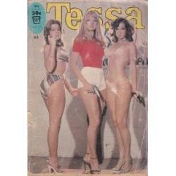 Tessa: Blood and Mink Nr. 42
