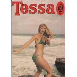 Tessa: Tessa Plays The Part of A Beach Baby to Get Her Man Nr. 38