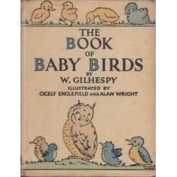 The Book of Baby Birds