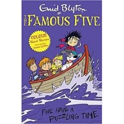 The Famous Five: Well Done, Famous Five