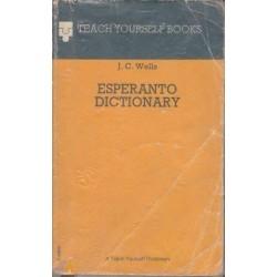 Esperanto Dictionary