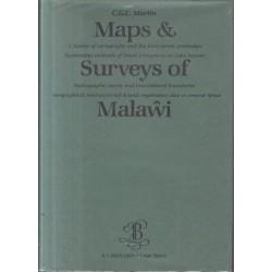 Maps and Surveys of Malawi