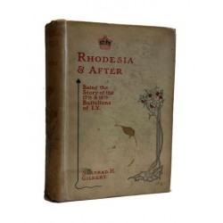 Rhodesia and After
