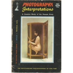 Photography Interpretations - A Creative Study of the Female Form