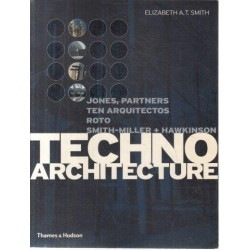 Techno Architecture