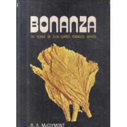 Bonanza - 75 Years of Flue-cured Tobacco Advice