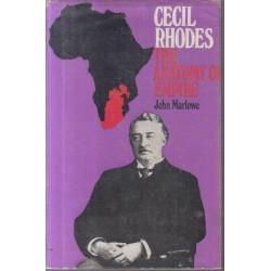 Cecil Rhodes: The Anatomy of Empire