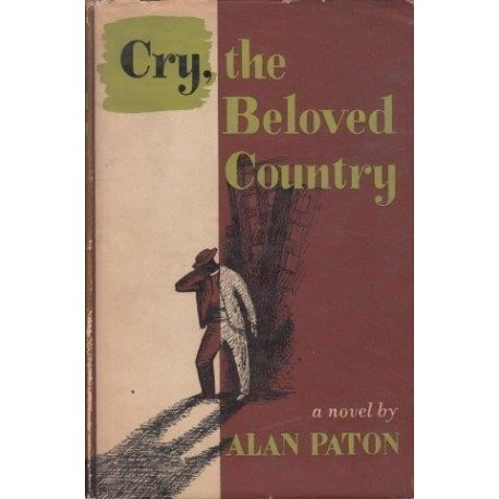 Cry, the Beloved Country