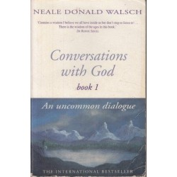 Conversations with God Book I