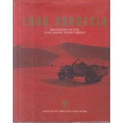 LRDG Rhodesia: Rhodesians in the Long Range Desert Group